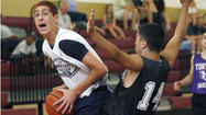 Photo Gallery: Crescenta Valley vs. Hoover boys' summer-league basketball