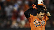 The Orioles received bad news regarding the health of second baseman Brian Roberts on Friday.