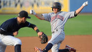PICTURES: Lehigh Valley IronPigs vs. Scranton / Wilkes-Barre Yankees Friday night.