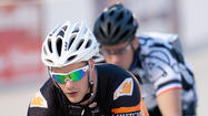 Championship bicycle racing at Valley Preferred Cycling Center