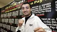 "Vanes ""Nightmare"" Martirosyan recently predicted his fight with Ryan Davis wouldn't get out of the first few rounds."