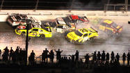 Pictures: Summer Speedweek 2012 at Daytona