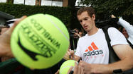 WIMBLEDON, England — A large part of the tennis world will be rooting for the grand champion, 30-year-old Roger Federer, to win one more title, to reclaim greatness even if it's just for a day, for the player who already is considered the greatest ever, if only because he has won more major singles titles, 16, than any man, to have one more large and shining moment.