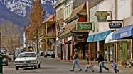 Yreka is a capital place to relax