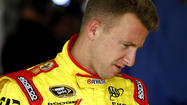 NASCAR driver AJ Allmendinger has been temporarily suspended from competition, after failing a random drug test. NASCAR making the announcement about one hour and a half before the green flag was set to drop on the Sprint Cup race in Daytona.