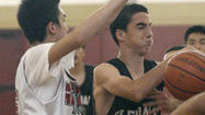 Photo Gallery: Glendale vs. Mark Keppel boys' basketball