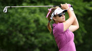 Nothing easy about setup for 3rd round of U.S. Women's Open