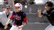 Photo Gallery: Burbank 10-11 All-Star baseball vs. Crescenta Valley