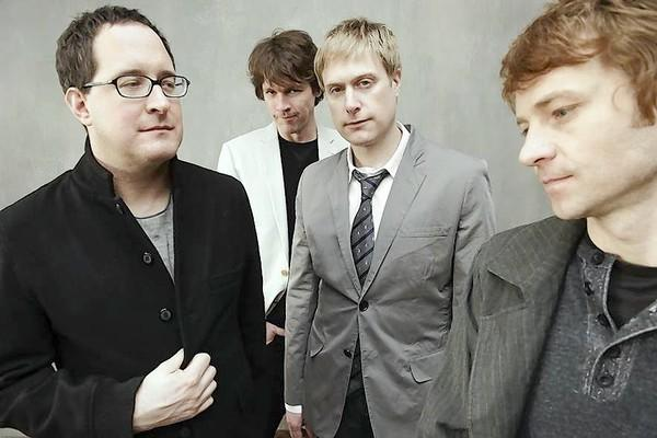 The Hold Steady performs at The Iron Horse in Northhampton July 18 and at Arch Street Tavern in Hartford on July 19.