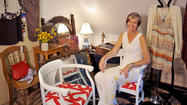 For Annapolis consignment shop owner, secondhand is first love
