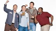 "Chicago comedy fans have the chance to meet the cast of TBS' latest sitcom, ""Sullivan & Son,"" just a week after its July 19 premiere."