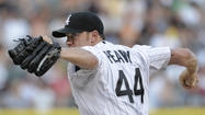 Pitcher Jake Peavy was added Sunday as a replacement to the All-Star Game, giving the White Sox four players on the American League squad.