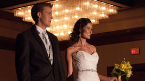 Brides-to-be come out to the Wichita Wedding Affair