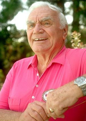 "Nearing 80, Borgnine returned to TV in the mid-1990s to play the amiable doorman Manny in the short-lived NBC comedy ""The Single Guy,"" starring Jonathan Silverman."