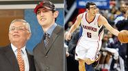 The notion began on the June 2010 draft night the Bulls traded Kirk Hinrich to the Wizards for additional salary cap space in their attempt to go all in for LeBron James, Dwyane Wade and Chris Bosh in free agency.