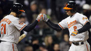 Orioles' J.J. Hardy excited for Nick Markakis' return to lineup