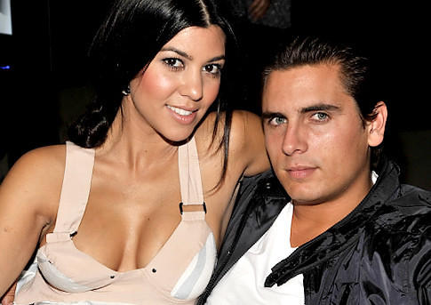 Kourtney Kardashian Delivers a Baby Girl Penelope Scotland Disick