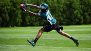 — One area the Philadelphia Eagles could use the most improvement in this season is field position created by their special teams, particularly kickoff return.