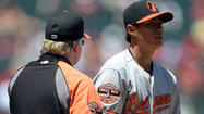 Despite a struggling offense, holes within their starting rotation and losing 13 out of their past 19 games, the Orioles went into this week's all-star break still clinging to the second wild-card spot.