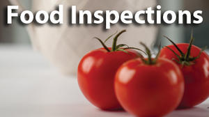 Mercer County Health Department Food Inspections for April to June 2012