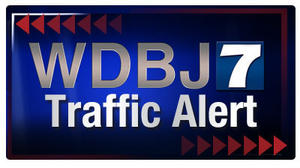 Part of Langhorne Road in Lynchburg to close Monday for debris removal
