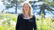 The Esalen Institute in Big Sur beckons thousands for its yoga workshops, meditation retreats and hot springs, but author Cheryl Strayed isn't there to relax. With her husband and children, ages 6 and 8, in tow, Strayed is there to work, teaching an intensive weeklong writing workshop.