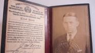 Want to own a piece of Eliot Ness?