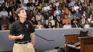 "There's a good chance you're familiar with Randy Pausch, a computer science professor who delivered a poignant speech in September 2007 while he was dying of pancreatic cancer. It resulted in a 2008 best-seller, ""The Last Lecture,"" and a YouTube video that has racked up nearly 15 million views."