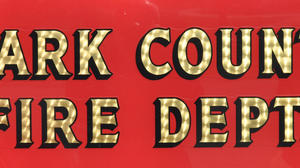 Clark County Fire: July 9, 2012