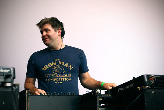 James Murphy's LCD Soundsystem is the subject of a new film.