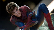 "<span style=""font-size: small;"">""The Amazing Spider-Man"" is spinning box-office gold in the U.S. and abroad, rolling up an estimated $341.2 million worldwide since its opening. Spiderman took in $65 million over the weekend, giving it $140 million for the 6-day holiday frame in North America and re-launching the franchise with a bang. Universal's ""Ted' talked up $32.6 million over the three days from 3,256 theaters. Pixar's ""Brave"" took in $20.2 million from 3,891 locations in its third week, a 41 percent drop from last week.  </span>"