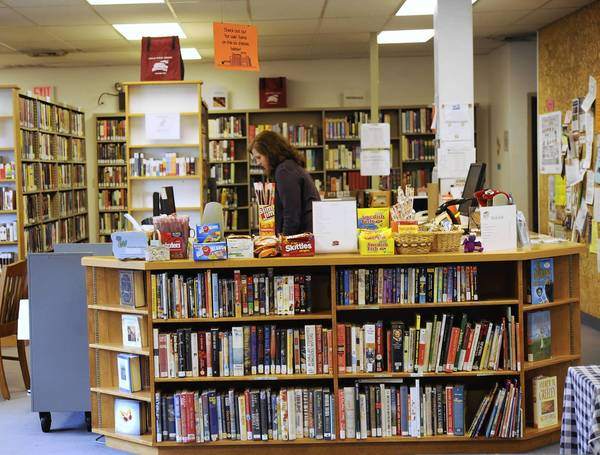 Coplay Public Library is holding a public meeting on July 12 to discuss the current library funding crisis.