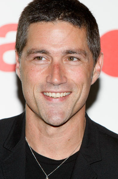 "Matt has come a long way since his days in ""Party of Five,"" more recently starring in ""Lost."" He will be turning 45."