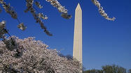 Repairs to the Washington Monument will require massive scaffolding to be built around the 555-foot obelisk and may keep it closed until 2014 after it was damaged by an earthquake last year.