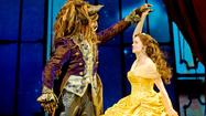 "THEATER REVIEW: ""Beauty and the Beast"" at Chicago Shakespeare Theater ★★★½ ... Few things are as pleasurable as sitting in a theater alongside those whose expectations are being well and truly exceeded."