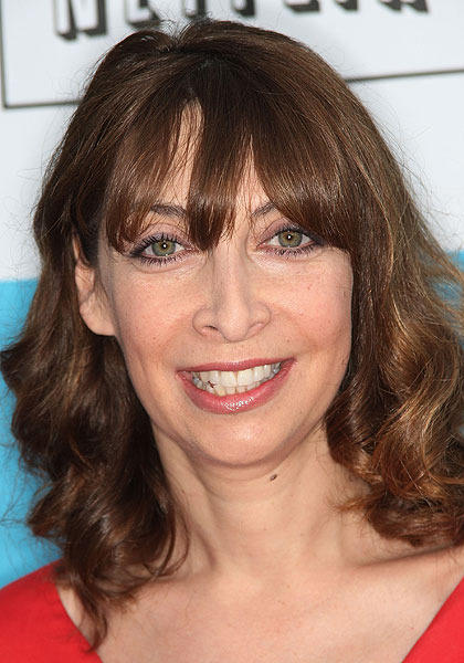 Actress Illeana Douglas celebrates her 44th birthday today.