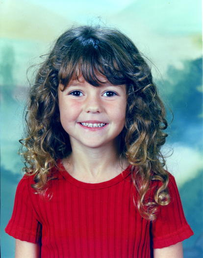 Samantha Runnion was abducted and murdered in 2002.