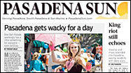 Pasadena Valley Sun