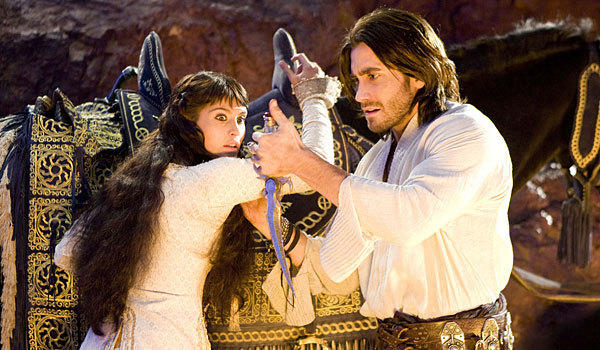"<b>""Prince of Persia: The Sands of Time"" (2010)</b>