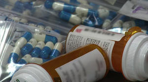 Report: Prescription drug abuse increasing