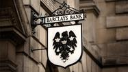 Goldberg: Blame Barclays, not capitalism