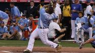 Pictures: 2012 MLB Home Run Derby