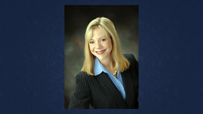 Somerset Superintendent Krista Mathias