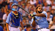 Prince Fielder crowned himself king in Monday night's Home Run Derby, winning the slugging event with a grand total of 28 homeruns.