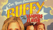 'Buffy the Musical: Once More With Feeling'