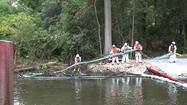 More details are expected to be released Tuesday about the Enbridge oil spill in Calhoun County that happened nearly two years ago.