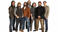 "The <a href=""http://www.zacbrownband.com/"" target=""_blank"">Zac Brown Band</a> has carved out a nice niche for itself. Part country troubadours, part jam band, part campfire acoustic pop act, the group has succeeded in discovering the lucrative middle ground between Dave Matthews and Kenny Chesney."