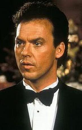 Actors Who Have Played Batman (And The Batmobiles They Drove): Michael Keaton