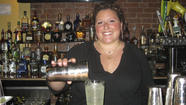 Bartender Buddha: Alana Campanelli of La Boca Mexican Restaurant and Cantina in Middletown