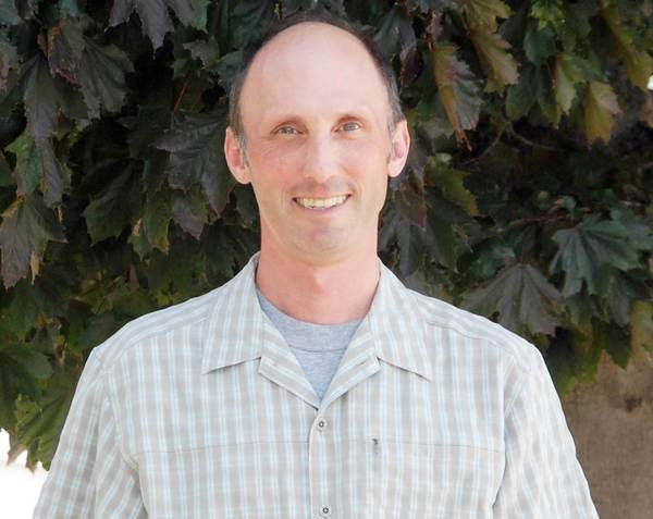 Jim Harrington, a Marquette native and graduate of Northern Michigan University, is the new Petoskey High School cross country coach.